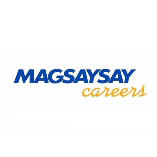Careers: Magsaysay Careers (@MagsaysayCareer)