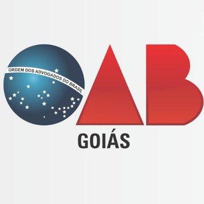 OAB-GO on Twitter