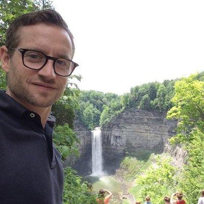 Martin Ras Profile Image