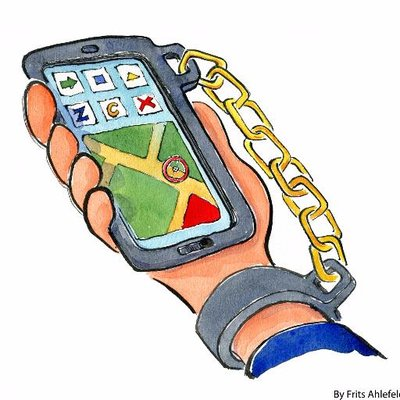 Teaching Kids About Tech Boundaries: Helping the Family Kick the ...