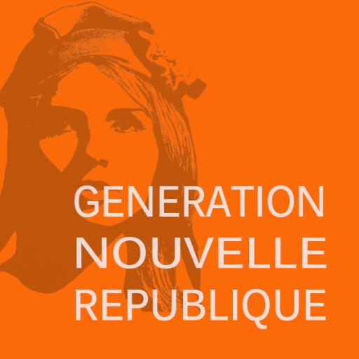 GNR - pour une Europe-puissance souveraine.