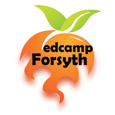 EdCampForsyth (@EdCamp_Forsyth )