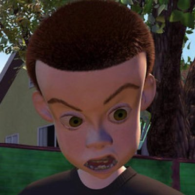 Sid From Toy Story Sidpillips123 Twitter