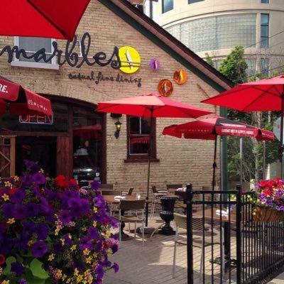 Marbles Restaurant