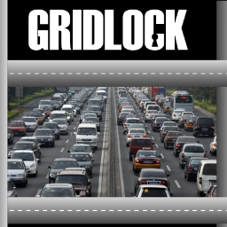 Gridlock Deutsch