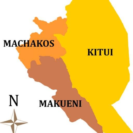 Ukambani POLITICS