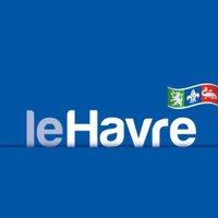 Le Havre twitter profile