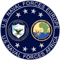 U.S. Naval Forces Europe-Africa/U.S. 6th Fleet