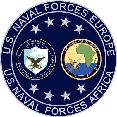 U.S. Naval Forces Europe-Africa/U.S. 6th Fleet (@USNavyEurope) Twitter profile photo