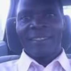 Phillip Mukwazhi
