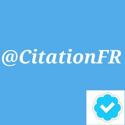 Citation Proverbe Citationfr Twitter