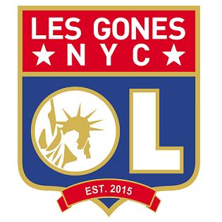 Les Gones NYC