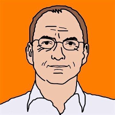 Simon Tillotson on Muck Rack