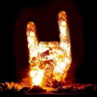 Feliz cumpleanos version rock and roll