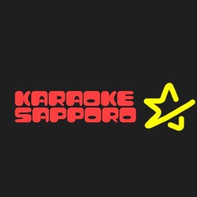 KARAOKE SAPPORO カラオケのアイコン