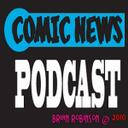 comic news podcast (@comicnewpodcast) Twitter