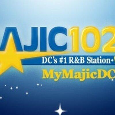 Majic 102.3 (@MyMajicDC)   Twitter