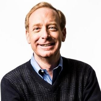 Brad Smith (@BradSmi) Twitter profile photo