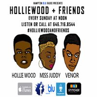 HollieWood+Friends
