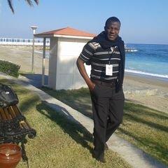 Henry Owuor on Muck Rack