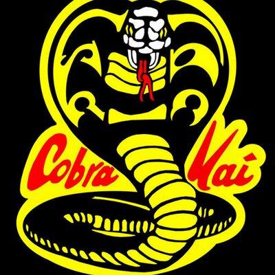 Cobrakai cobra 400x400