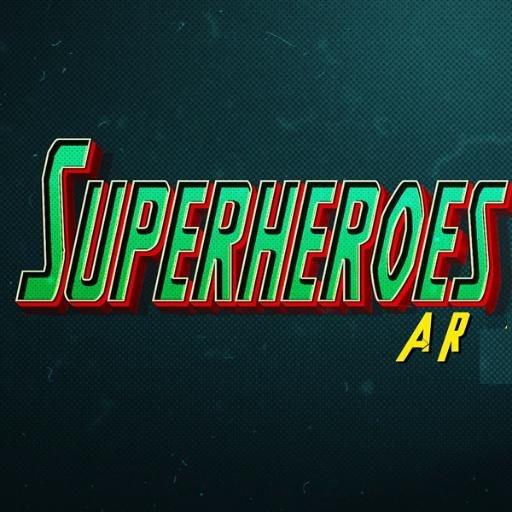SuperheroesAr