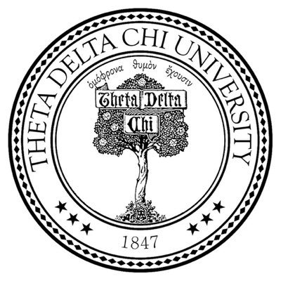 Theta Delta Chi Tdxclub22 Twitter
