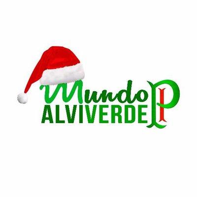 Mundo Alviverde (  mundoalviverde)  c00fad575c043