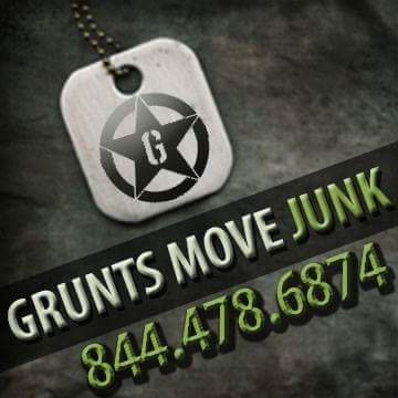 Grunts Move Junk | Social Profile
