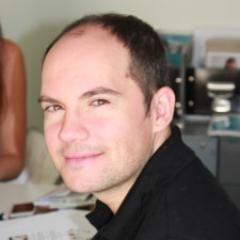 Pascal Martinez-Maxima on Muck Rack