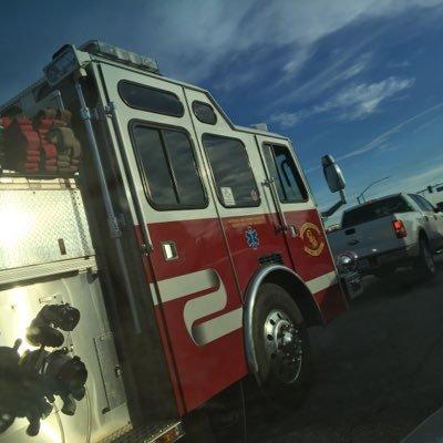 A Fire Station