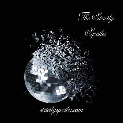 The Strictly Spoiler