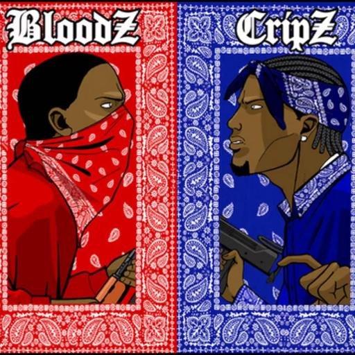 Bloods Vs Crips Bloodsvcrips Twitter