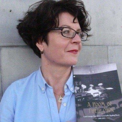 Helen McGonagle