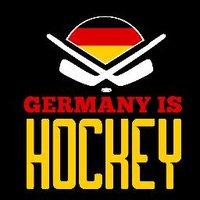 Germany is Hockey ( @germanyishockey ) Twitter Profile