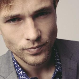 william moseley gif hunt