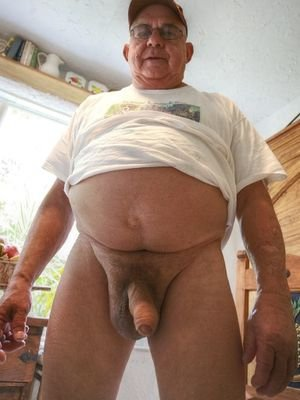 Pity, old men penis photos casual concurrence