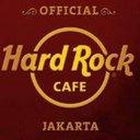 HardRockCafe Jakarta