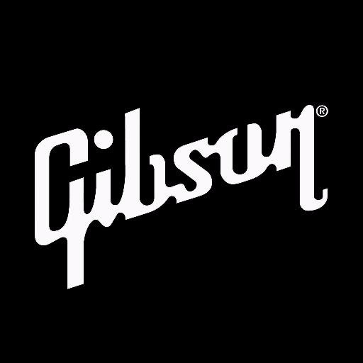 Gibson Guitar UK Social Profile