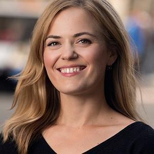 Lauren Mattern