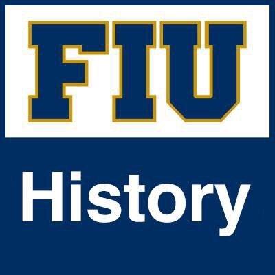 FIU History Dept