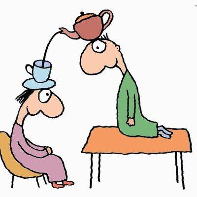 Leunig Cartoons Leunigcartoons
