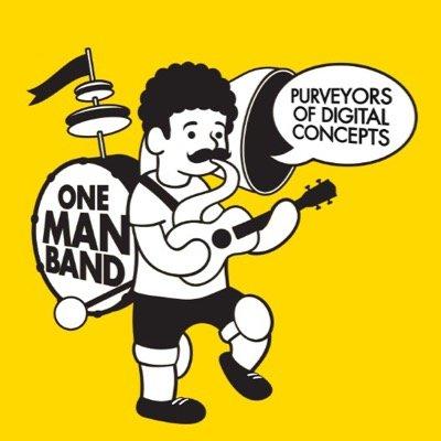 One Man Band Digital