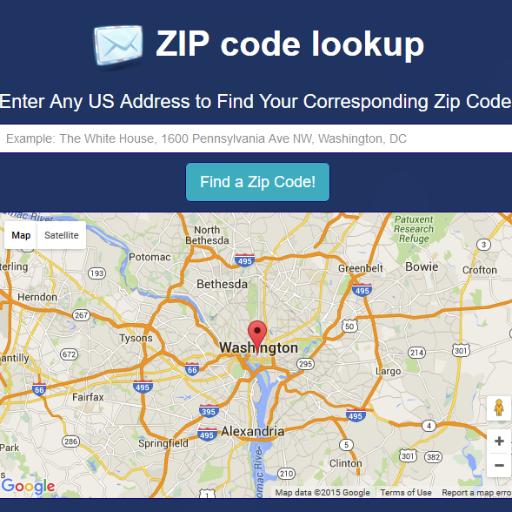Us Postal Codelookup Uspostalcodes Twitter