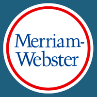Merriam-Webster | Social Profile