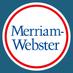 @MerriamWebster