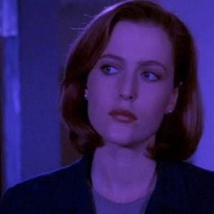 the x files ! (@scullyxf) Twitter profile photo