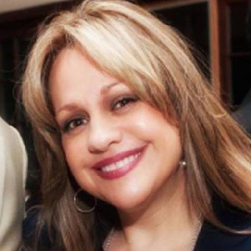 Maria Afsharian