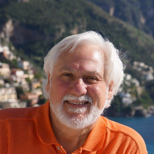 Cfm Strategic Communications: Gary Conkling (@GaryConkling)
