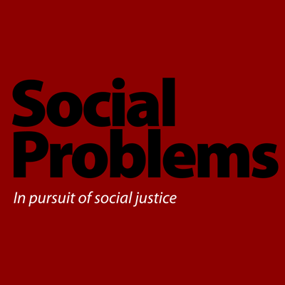 Sexuality and social problems